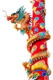 för sian för burichondrake tempel thailand staty Arkivbilder