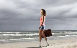 för sommarterritorium för katya krasnodar semester Fotografering för Bildbyråer