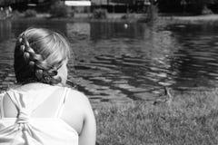 för sommarterritorium för katya krasnodar semester Arkivfoto