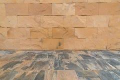 för stentextur för bakgrund gammal vägg Royaltyfri Bild
