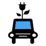 för symbolsillustration för bil eps10 vektor Royaltyfria Bilder