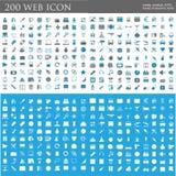 för SYMBOLSlogo för RENGÖRINGSDUK som 200 vektor för design isoleras på vit bakgrund royaltyfri illustrationer