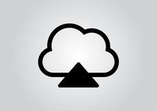 för symbolsmodell för oklarhet 3d white Arkivbild