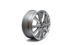 för symbolssport för bil 3d hjul Arkivbilder