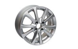 för symbolssport för bil 3d hjul Royaltyfri Bild