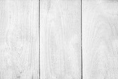 För tabelltextur för abstrakt lantlig yttersida vit wood bakgrund clo Royaltyfri Foto