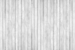 För tabelltextur för abstrakt lantlig yttersida vit wood bakgrund clo Arkivfoto