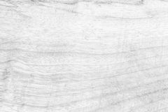 För tabelltextur för abstrakt yttersida vit wood bakgrund Slut upp nolla Arkivfoton