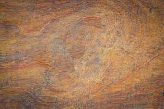 För tabelltextur för abstrakt yttersida wood bakgrund Slut upp av mörker Arkivbild