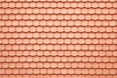 för taktextur för bakgrund föråldrade gammala röda tegelplattor för tegelplatta royaltyfria bilder