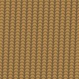 För tegelplattatak för lera brun bakgrund för abstrakt begrepp Royaltyfria Foton