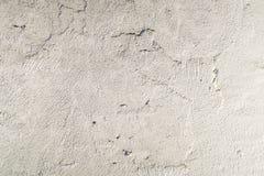 För tegelstenvägg för gammal tappning vit bakgrund för textur Arkivfoton