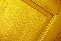 för texturtree för abstrakt bakgrund guld- trä Fotografering för Bildbyråer