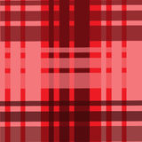 För torkdukemodell för bakgrund röda abstrakta textiler för tyg för cell för bakgrund Arkivfoton