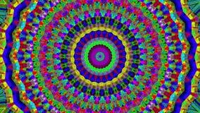 För tvefterföljd för fantasi som dålig signalljus blänker bakgrund royaltyfri illustrationer