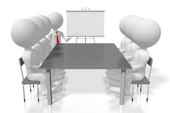 för utbildningsfall för seminar/3D begrepp för konferens för study/ vektor illustrationer