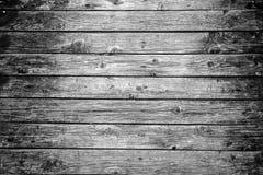 För väggplanka för timmer wood bakgrund för tappning Arkivbilder