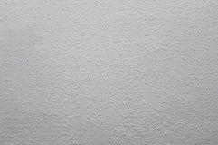 För väggstruktur för vitt oväsen vit bakgrund för bakgrund med grå färger Royaltyfri Fotografi