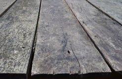 För väggtextur för gammal grunge som wood paneler används som bakgrund Arkivfoto