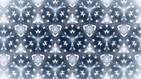 För vitblått för abstrakt begrepp kall tapet för färg Fotografering för Bildbyråer
