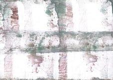 För washteckning för grå gräsplan strimmig bakgrund Arkivbild
