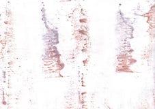 För washteckning för vit rök strimmig bakgrund Royaltyfri Bild