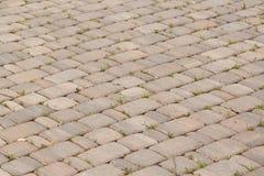 Förberedande sten Arkivfoto