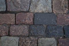 Förberedande sten Royaltyfria Bilder