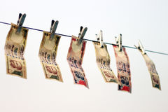 Förbjuda på Rs 500, Rs som 1000 anmärkningar är det kirurgiska slaget på skräckfinansiering, svarta pengar Arkivfoton