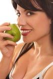 förbjuden frukt Arkivfoto