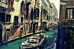 Förbluffa Venedig Arkivfoton