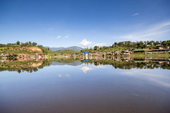 Förbud thailändska Rak Royaltyfria Foton