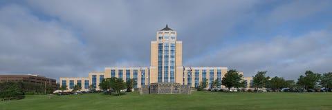 Förbundbyggnad av Newfoundland royaltyfria foton