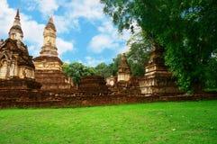 Fördärva av pagoder Royaltyfri Fotografi