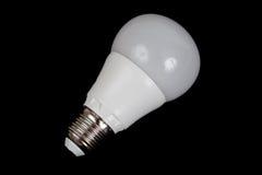 förd lampa Arkivfoto
