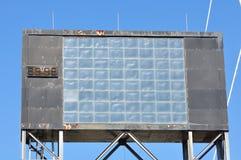 förd signboard arkivfoto