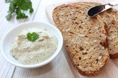 Fördela för bröd Arkivbilder