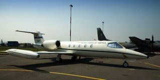 förenade Amerika c för flygplan 21a tillstånd Royaltyfria Bilder