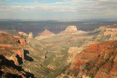förenade storslagna tillstånd för arizona kanjon Royaltyfri Foto