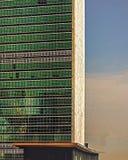 Förenta nation Fotografering för Bildbyråer