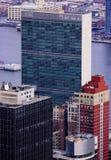 Förenta nation Arkivfoto