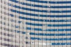 Förenta Nationerna som tätt bygger upp Wien Arkivbilder