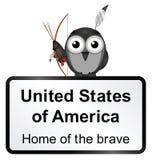 Förenta staterna Arkivfoto