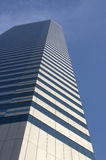 företags cityscape Arkivbilder