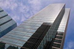 Företags högkvarter Royaltyfri Fotografi