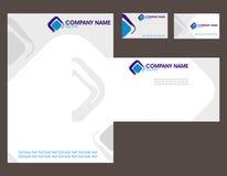 företags identitet Arkivfoton