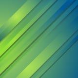 Företags randig vektorbakgrund Royaltyfria Bilder