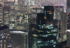 Företags Tokyo Royaltyfria Bilder