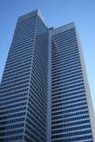 företags torn Arkivbild