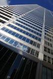 Företags tornbyggnad Royaltyfria Bilder